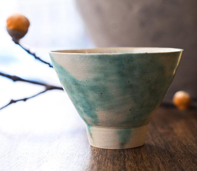Keramik- Alice Kammerlander